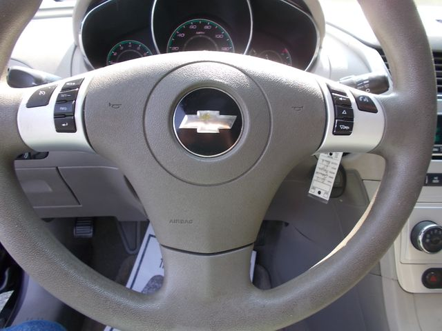 2012 Chevrolet Malibu LT w/1LT Shelbyville, TN 26