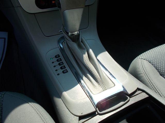 2012 Chevrolet Malibu LT w/1LT Shelbyville, TN 27