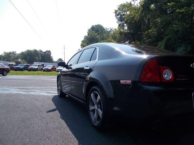 2012 Chevrolet Malibu LT w/1LT Shelbyville, TN 3