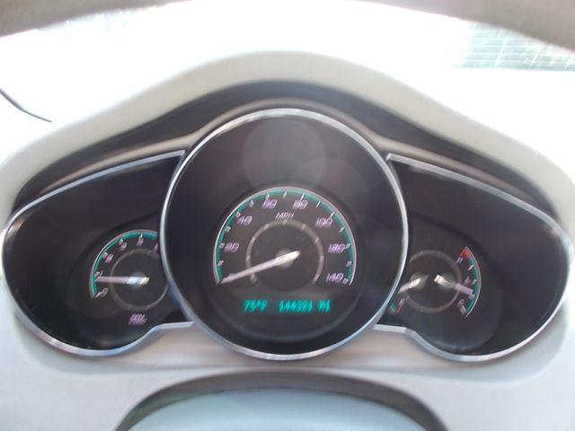 2012 Chevrolet Malibu LT w/1LT Shelbyville, TN 30