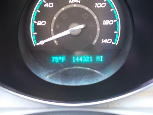 2012 Chevrolet Malibu LT w/1LT Shelbyville, TN 31