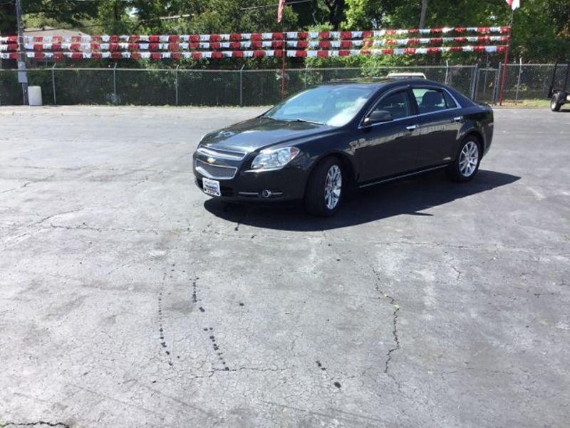 2012 Chevrolet Malibu @price   Bossier City, LA   Blakey Auto Plex