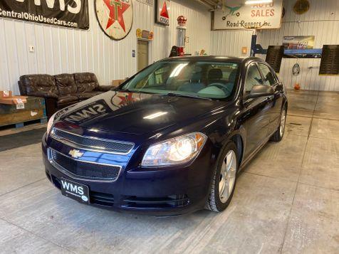 2012 Chevrolet Malibu LS w/1LS in , Ohio