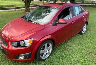 2012 Chevrolet-One Owner! Sonic-35 MPG LTZ-CARMARTSOUTH.COM in Knoxville, Tennessee 37920