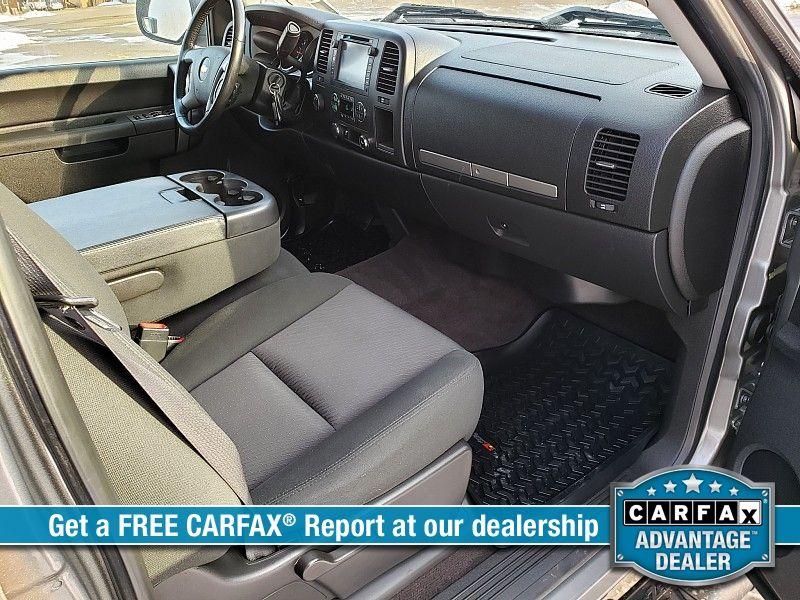 2012 Chevrolet Silverado 1500 4WD Crew Cab LT  city MT  Bleskin Motor Company   in Great Falls, MT