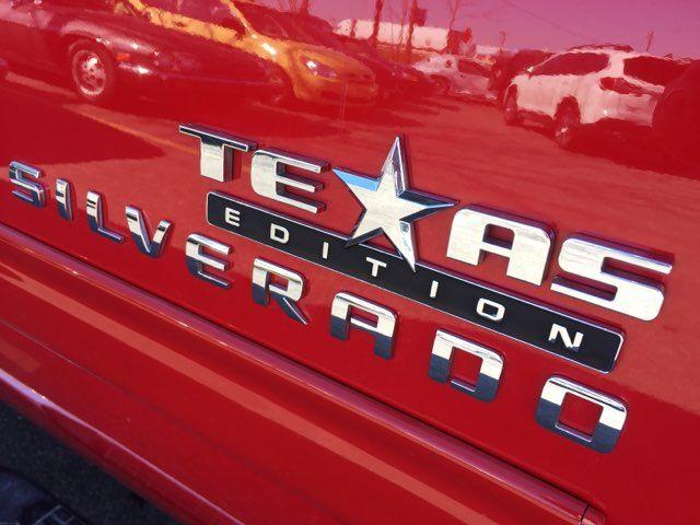2012 Chevrolet Silverado 1500 4X4 LT 6.2L V8 in Boerne, Texas 78006