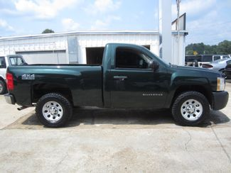 2012 Chevrolet Silverado 1500 4x4 Houston, Mississippi 3
