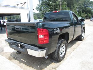 2012 Chevrolet Silverado 1500 4x4 Houston, Mississippi 4