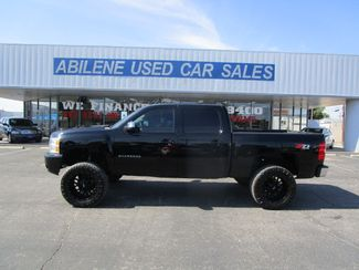 2012 Chevrolet Silverado 1500 in Abilene, TX
