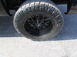2012 Chevrolet Silverado 1500 LTZ VORTEX Max  Abilene TX  Abilene Used Car Sales  in Abilene, TX