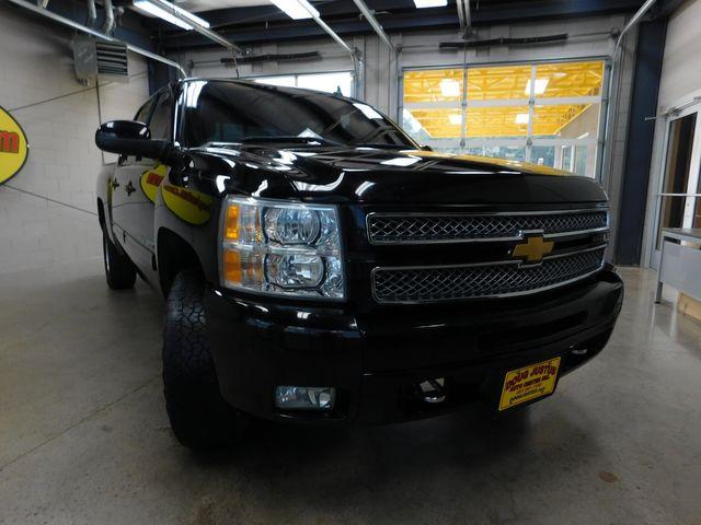 2012 Chevrolet Silverado 1500 LT in Airport Motor Mile ( Metro Knoxville ), TN 37777