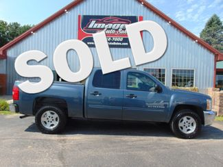 2012 Chevrolet Silverado 1500 LT Crew Alexandria, Minnesota