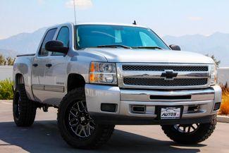 2012 Chevrolet Silverado 1500 LT Z71 4x4 in American Fork, Utah 84003