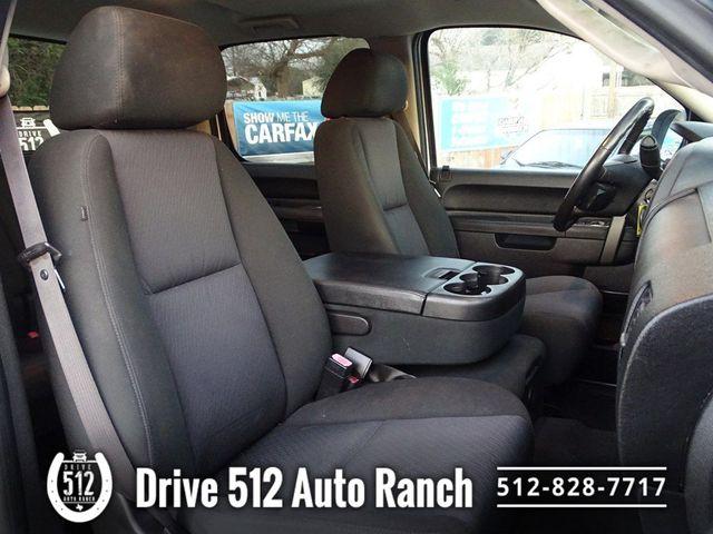 2012 Chevrolet Silverado 1500 LT in Austin, TX 78745