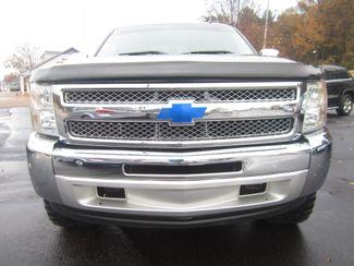 2012 Chevrolet Silverado 1500 LT Batesville, Mississippi 10