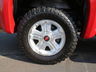 2012 Chevrolet Silverado 1500 LTZ Batesville, Mississippi 14
