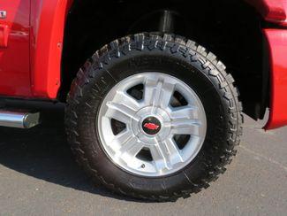 2012 Chevrolet Silverado 1500 LTZ Batesville, Mississippi 15