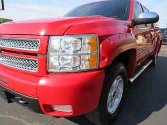2012 Chevrolet Silverado 1500 LTZ Batesville, Mississippi 11