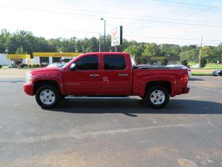 2012 Chevrolet Silverado 1500 LTZ Batesville, Mississippi 1