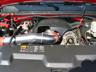 2012 Chevrolet Silverado 1500 LTZ Batesville, Mississippi 37