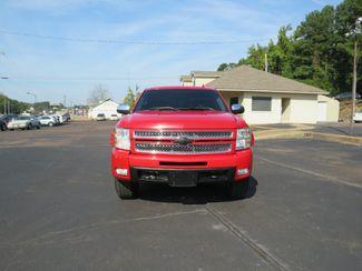 2012 Chevrolet Silverado 1500 LTZ Batesville, Mississippi 4