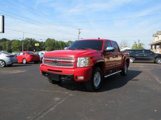 2012 Chevrolet Silverado 1500 LTZ Batesville, Mississippi 3