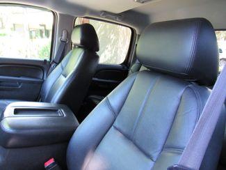 2012 Chevrolet Silverado 1500 LTZ Crew 4x4 Bend, Oregon 9