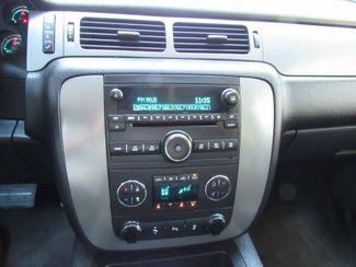 2012 Chevrolet Silverado 1500 LTZ Crew 4x4 Bend, Oregon 13