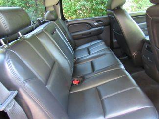 2012 Chevrolet Silverado 1500 LTZ Crew 4x4 Bend, Oregon 16