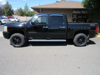 2012 Chevrolet Silverado 1500 LTZ Crew 4x4 Bend, Oregon 1