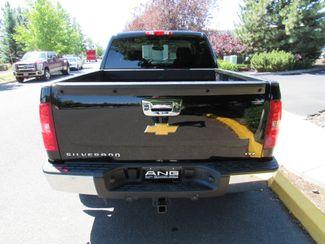 2012 Chevrolet Silverado 1500 LTZ Crew 4x4 Bend, Oregon 2