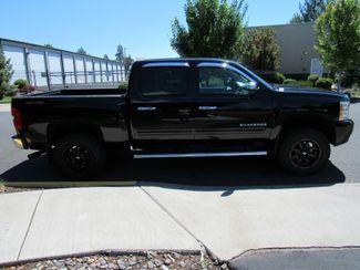 2012 Chevrolet Silverado 1500 LTZ Crew 4x4 Bend, Oregon 3