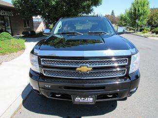 2012 Chevrolet Silverado 1500 LTZ Crew 4x4 Bend, Oregon 4