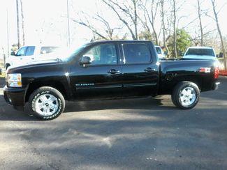 2012 Chevrolet Silverado 1500 4x4 LT 4x4 Boerne, Texas
