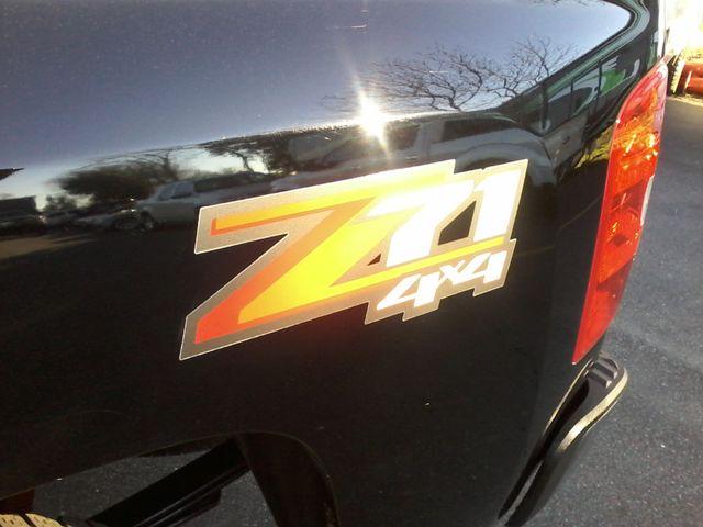 2012 Chevrolet Silverado 1500 4x4 LT 4x4 Boerne, Texas 11