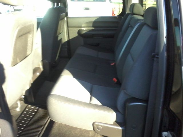 2012 Chevrolet Silverado 1500 4x4 LT 4x4 Boerne, Texas 18