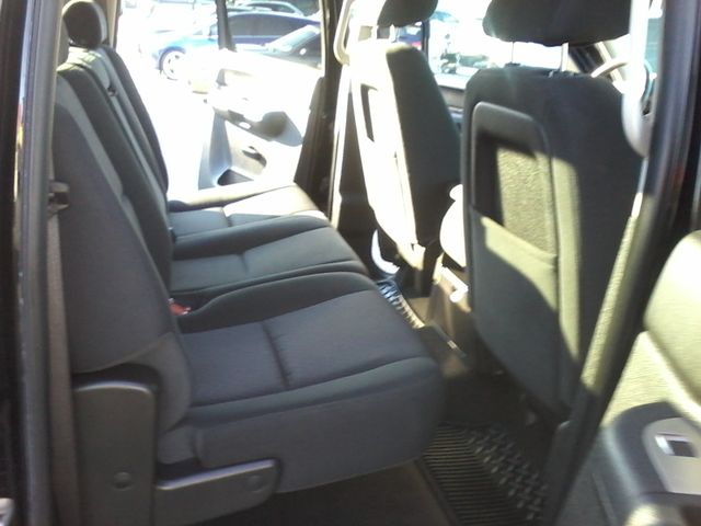 2012 Chevrolet Silverado 1500 4x4 LT 4x4 Boerne, Texas 19