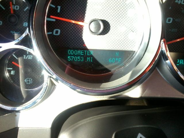 2012 Chevrolet Silverado 1500 4x4 LT 4x4 Boerne, Texas 23