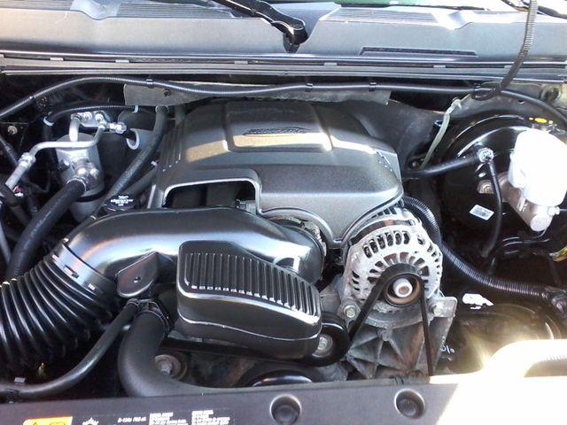 2012 Chevrolet Silverado 1500 4x4 LT 4x4 Boerne, Texas 30