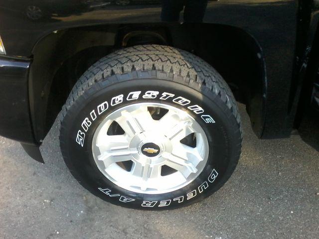 2012 Chevrolet Silverado 1500 4x4 LT 4x4 Boerne, Texas 31