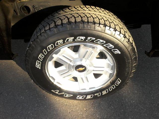 2012 Chevrolet Silverado 1500 4x4 LT 4x4 in Boerne, Texas 78006