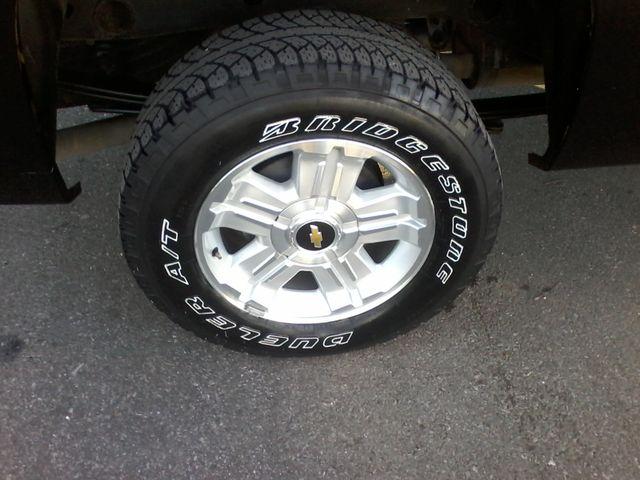 2012 Chevrolet Silverado 1500 4x4 LT 4x4 Boerne, Texas 33