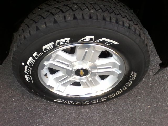 2012 Chevrolet Silverado 1500 4x4 LT 4x4 Boerne, Texas 34