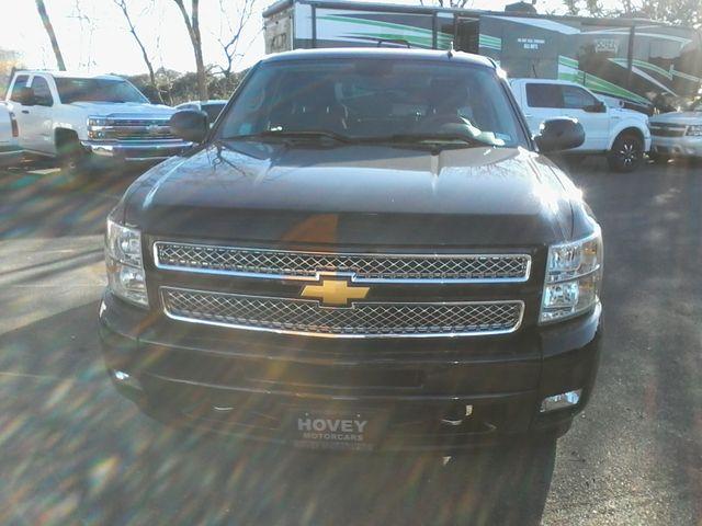 2012 Chevrolet Silverado 1500 4x4 LT 4x4 Boerne, Texas 2