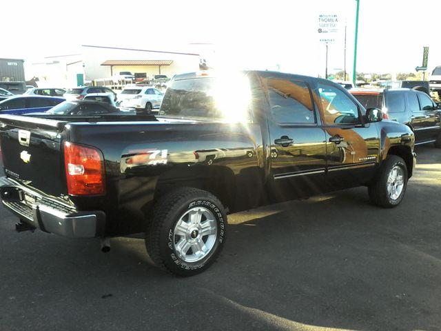 2012 Chevrolet Silverado 1500 4x4 LT 4x4 Boerne, Texas 6