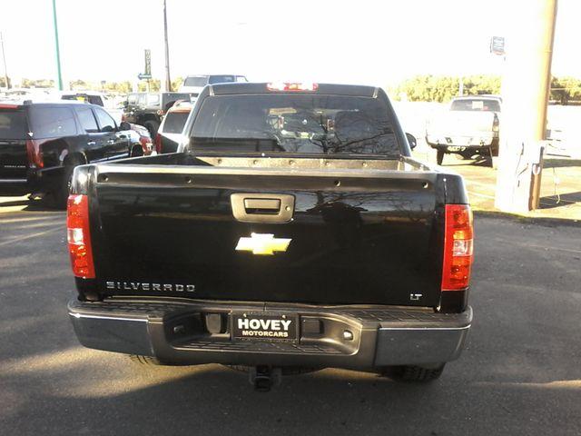 2012 Chevrolet Silverado 1500 4x4 LT 4x4 Boerne, Texas 7