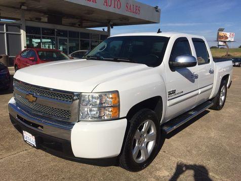 2012 Chevrolet Silverado 1500 Xtra Fuel Economy in Bossier City, LA