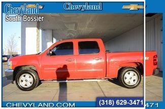 2012 Chevrolet Silverado 1500 LT in Bossier City, LA 71112