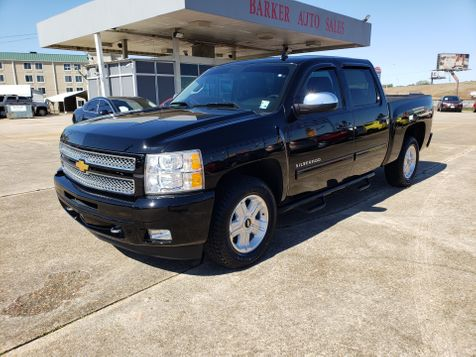 2012 Chevrolet Silverado 1500 LT Z71  in Bossier City, LA
