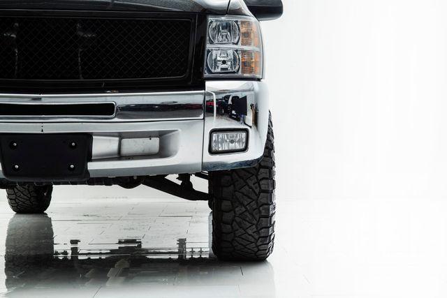 2012 Chevrolet Silverado 1500 LT Lifted in , TX 75006